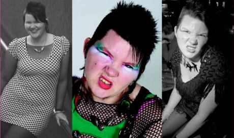 UglyModelsAgency#2