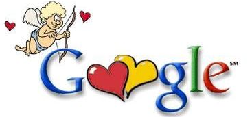 GoogleDoodleValentine2000
