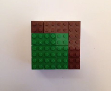 LegoVines#1