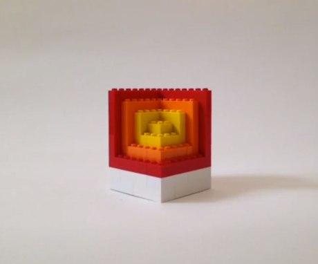 LegoVines#3