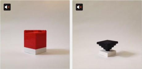 LegoVines#4