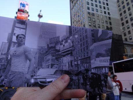 Filmography-CaptainAmerica