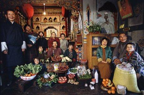 PeterMenzel-Bhutan